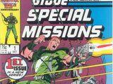 G.I. Joe: Special Missions Vol 1 1