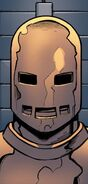 Iron Man Armor Model 1 MK III from Invincible Iron Man Vol 4 3 001