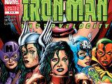 Iron Man: Hypervelocity Vol 1 5