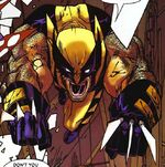 James Howlett (Earth-14850) from What If Wolverine Enemy of the State Vol 1 1 0001