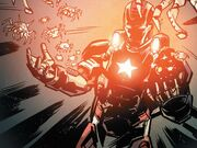 James Rhodes (Earth-616) from Iron Patriot Vol 1 1 001