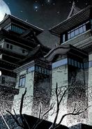 Jigoku-Chu Castle from Shadowland Vol 1 1 001
