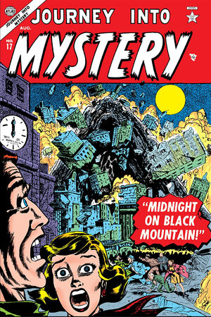 Journey into Mystery Vol 1 17