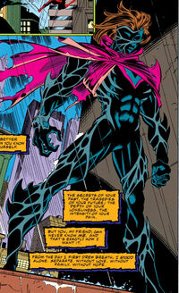 974caf35 Kaine Parker (Earth-616) | Marvel Database | FANDOM powered by Wikia