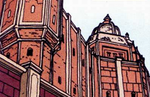 La Citadel from Fantastic Four Annual Vol 1 1999 001