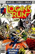 Logan's Run Vol 1 7
