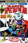 Marvel Spectacular Vol 1 15