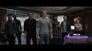 "Marvel Studios' Avengers Endgame ""Summer Begins"" TV Spot"