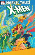 Marvel Tales X-Men Vol 1 1