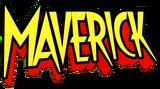 Maverick Vol 2 logo