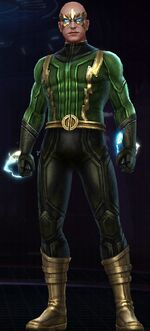 Maxwell Dillon (Earth-TRN012) from Marvel Future Fight 001