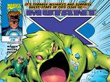 Mutant X Vol 1 9