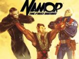 Namor: The First Mutant Annual Vol 1 1