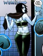 Neena Thurman (Earth-616) from Cable & Deadpool Vol 1 35 0001