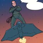 Norman Osborn (Earth-22191) from Spider-Verse Vol 2 5 001