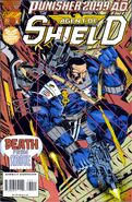 Punisher 2099 Vol 1 30