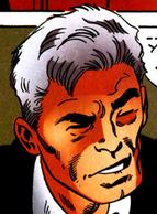 Robert Paine (Earth-616) old man