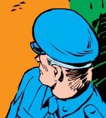 Sam (Madison Square Garden) (Earth-616) from Marvel Spotlight Vol 1 5 001