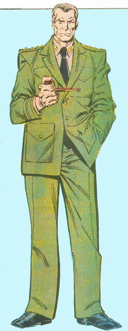 Samuel Sawyer (Earth-616) from Official Handbook of the Marvel Universe Vol 2 19 0001
