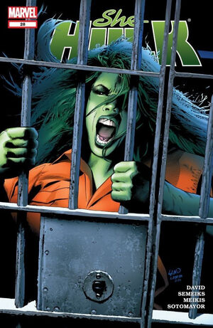 She-Hulk Vol 2 28