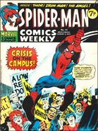 Spider-Man Comics Weekly Vol 1 77