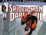 Spider-Man Daredevil Vol 1 1