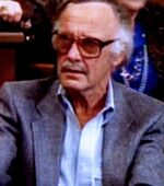 Stan Lee (Earth-400005) from The Trial of the Incredible Hulk