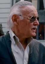 Stan Lee (Earth-96283) from Spider-Man 3 (film)