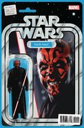 Star Wars Darth Maul Vol 1 1 Action Figure Variant