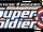 Steve Rogers: Super-Soldier Vol 1