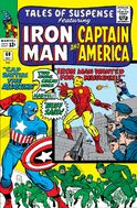 Tales of Suspense Vol 1 60