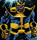 Thanos (Earth-2149) from Marvel Zombies 2 Vol 1 1 001