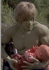 The Incredible Hulk (TV series) Season 4 17 0001