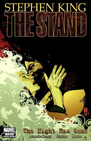 The Stand The Night Has Come Vol 1 2
