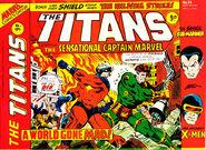 Titans Vol 1 24