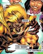 Victor Creed (Earth-811) from Wolverine Days of Future Past Vol 1 2 0001