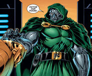 Victor von Doom (Earth-616) from Iron Man Vol 2 10 001