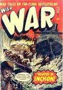 War Comics Vol 1 9