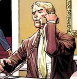 Wayne (Earth-1610) Ultimate Comics Ultimates Vol 1 5
