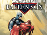 What If? Fallen Son Vol 1 1