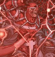 William Cross (Earth-13264) from Age of Ultron vs. Marvel Zombies Vol 1 4 001