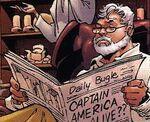 William Drake (Earth-1610) Ultimate X-Men Vol 1 16