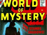World of Mystery Vol 1 5