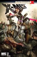 X-Men Legacy Vol 1 231