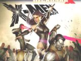 X-Men: Legacy Vol 1 231