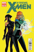 X-Treme X-Men Vol 2 13 Variant