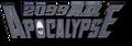 2099 A.D. Apocalypse (1995) logo.png
