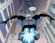 42nd Street from Spider-Man 2099 Vol 3 6 001