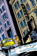 4th Street from Avengers Vol 1 181 001