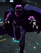 Aaron Davis (Earth-TRN700) from Spider-Man Into the Spider-Verse 002